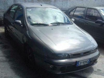 begagnad Fiat Marea 105 jtd hlx