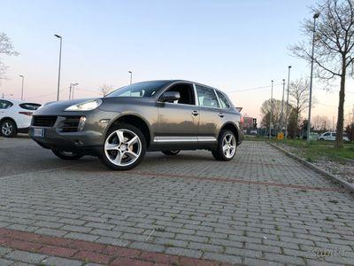 usata Porsche Cayenne - 2009
