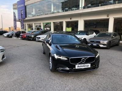 brugt Volvo S90 S90 D4 Geartronic Business PlusD4 Geartronic Business Plus