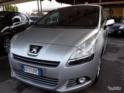 gebraucht Peugeot 5008 2.0 hdi 7 posti