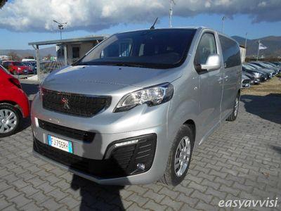 usado Peugeot Traveller BlueHDi 115 S&S Compact Allure
