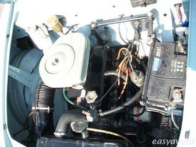 second-hand Fiat 1100D benzina