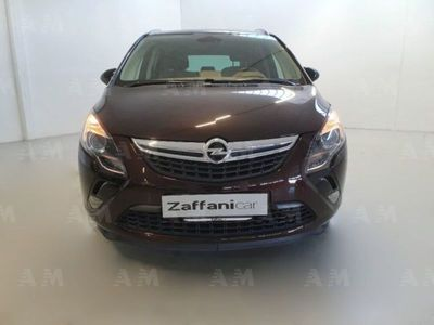 usata Opel Zafira Tourer 1.6 Turbo EcoM 150CV Cosmo usato