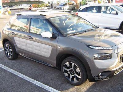 usata Citroën C4 Cactus 1.2 VTi 82 Shine Edition