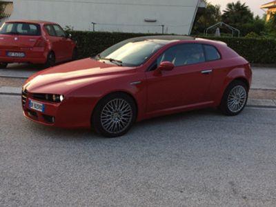 gebraucht Alfa Romeo Brera Sky window
