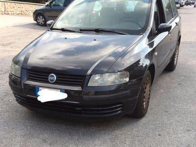 usata Fiat Stilo 1.9 jtd station wagon