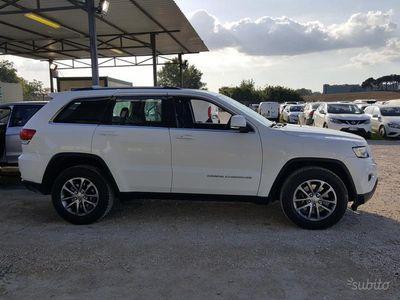 usata Jeep Grand Cherokee Laredo 3.0 V6 Multijet II