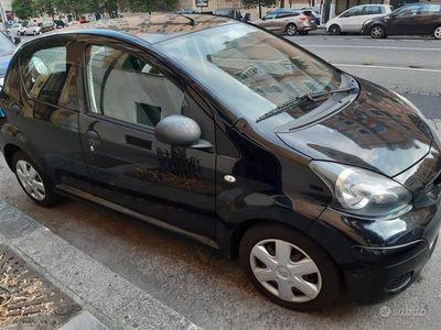 usata Toyota Aygo 5 Porte 2012 Lounge Navigatore
