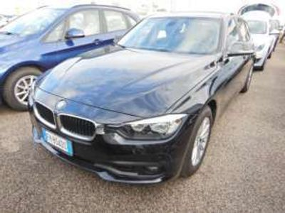 usata BMW 318 d Touring Business Advantage aut. CERTIF
