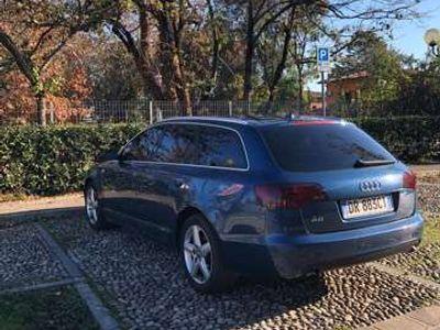 usata Audi A6 Avant 2.0 16V TDI F.AP. Limited Editi
