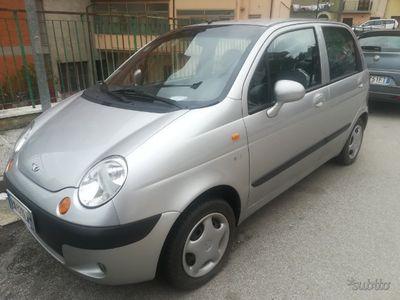 usata Chevrolet Matiz - 2001