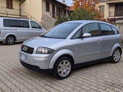 usata Audi A2 GPL