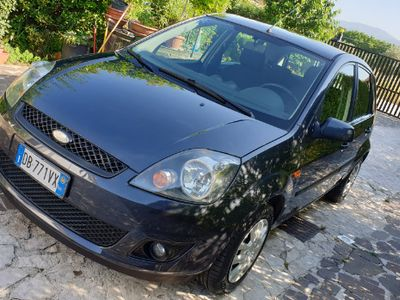 used Ford Fiesta 1.4 TDCI 5Porte UNICOPRO. PERFETTA