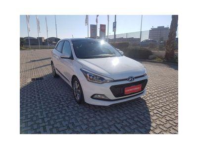 usata Hyundai i20 1.1 CRDi 12V 5 porte Go! Plus