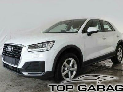 usata Audi Q2 1.6 tdi s tronic km