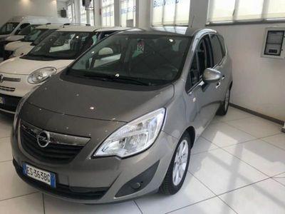 gebraucht Opel Meriva 1.4 Turbo 120CV GPL Tech Elective