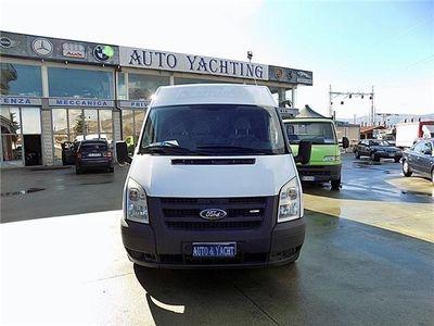 usata Ford Transit 280S Tdci/ Van 2.2 Con Garanzia Europea Usato