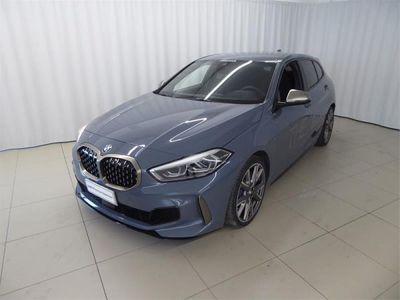 usata BMW M135 Serie 1 i xdrive del 2019 usata a Vinci