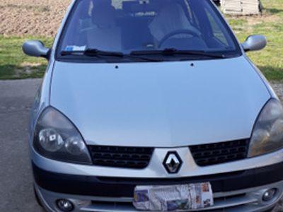 usata Renault Clio Clio 1.5 dCi 82CV cat 5 porte Limited