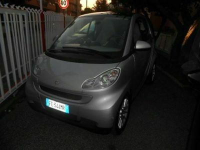 usata Smart ForTwo Coupé fortwo 2ª serie 1000 52 kW passion