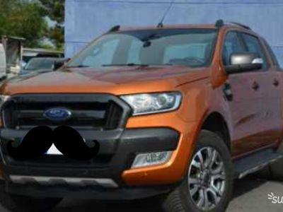 usata Ford Ranger 3.2 wildtrack