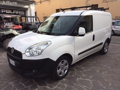 brugt Fiat Doblò 1.3 MJT PL-TN Cargo Maxi Lamierato