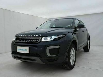 usata Land Rover Range Rover evoque Business Edition Pure aut. 2.0 Diesel 15