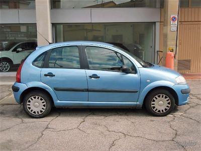 usado Citroën C3 1.4