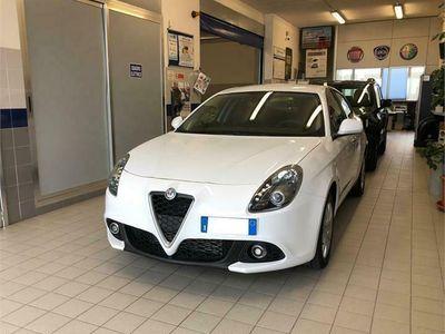usata Alfa Romeo Giulietta 1.6mj 120cv s&s e6