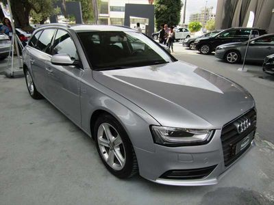 usata Audi A4 Avant 2.0 TDI clean diesel