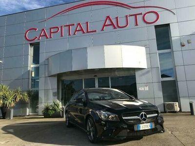 usata Mercedes CLA180 SPORT -NAVI-CAMBIO AUTOM-BLUETOOTH