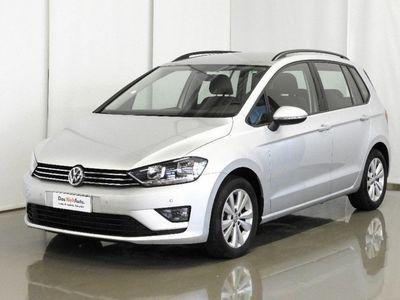 używany VW Golf Sportsvan 1.6 TDI 115CV Comfortline BlueMot. Tech. del 2017 usata a Assago