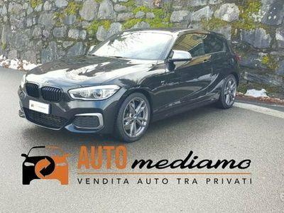 usata BMW 135 M1 I xdrive 4x4 60000km