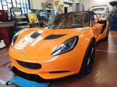 usata Lotus Elise Altro Benzina