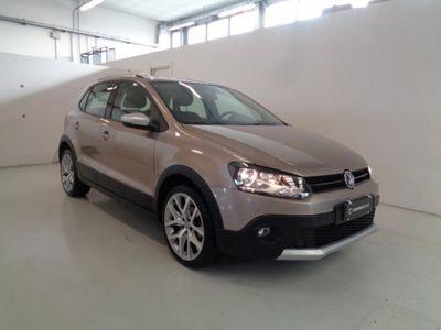 brugt VW Polo Cross 1.2 tsi BM 5p