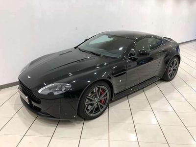 usata Aston Martin V8 Vantage N430 Coupé Sportshift IVA ESPOSTA