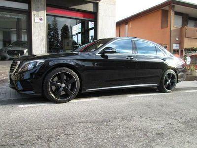usata Mercedes S63 AMG AMG