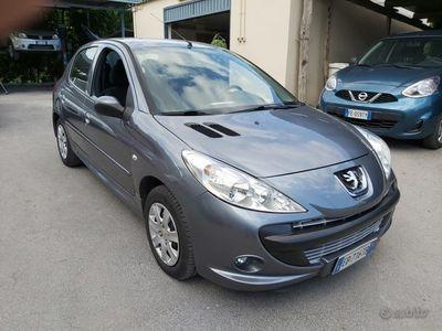 usata Peugeot 206+ cl 1.4 HDI 70CV, 5p