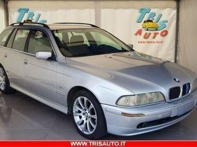 usata BMW 530 Serie 5 Touring d 24V Futura