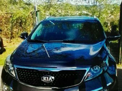 gebraucht Kia Sportage 1.7 CRDI VGT 2WD Cool
