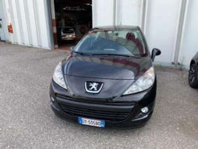 used Peugeot 207 1.4 8V 75CV 5p. Energie Sport ECO GPL