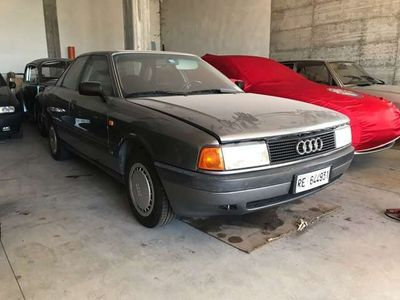 usata Audi 80 2.0 E