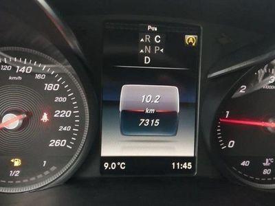usata Mercedes V220 Vd Sport Long - IVA ESCLUSA