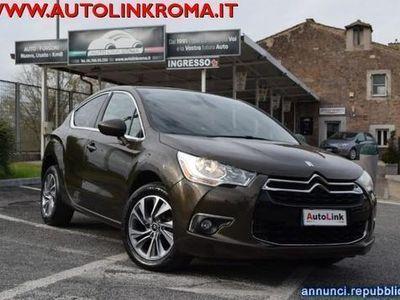 used Citroën DS4 1.6 vti so chic 120 cv benzina