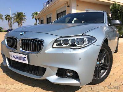 usado BMW 525 touring xdrive msport strafull opt