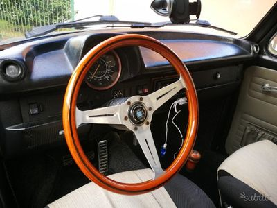brugt VW Käfer Maggiolino - Maggiolone1972