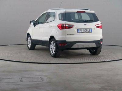 usata Ford Ecosport 1.5 Tdci 95cv Titanium