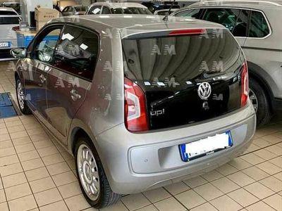 brugt VW up! up! up! 1.0 High75cv 5p E6