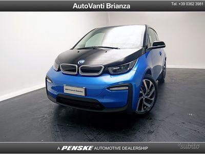 usata BMW i3 i394 Ah del 2018 usata a Desio