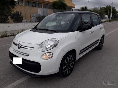 gebraucht Fiat 500L Opening Edition 1.4 Benz 2012 - Km 39383